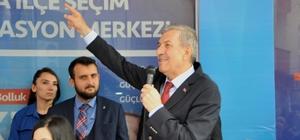 """Sağlık Bakanı Demircan: """"Bu coğrafyada haritaları yeniden çizmek istiyorlar"""""""