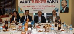 """""""Türkiye'de beklentileri karşılayacak bir parti varsa o da AK Parti'dir"""""""