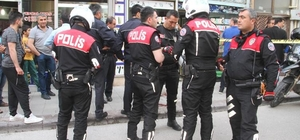 Elazığ'da 3 kişiyi yaralayan 2 şüpheli tutuklandı