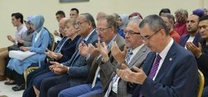 Vefatının yıldönümünde Prof. Dr. İbrahim Sarıçam anıldı