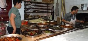 Şanlıurfa'lı Fırıncılar'ın yöresel yemek tepkisi