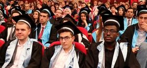 """Edirne'de """"mezuniyet turizmi"""" kenti hareketlendirdi"""