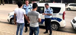 """Muğla'da """"Huzurlu Sokaklar"""" uygulaması"""