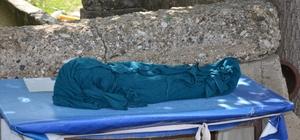 Adana'da 1.5 yaşındaki çocuk sulama kanalında boğuldu