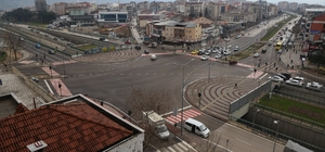 Bursa'da akıllı kavşaklara 'vatandaştan' tam not