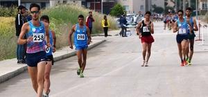Spor Toto Türkiye Yürüyüş Ligi'nin ilk etabı start aldı