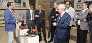 Anadolu Üniversitesi, sektör iş birliğiyle şehre katkıda bulunmaya devam ediyor