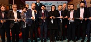 Bilal Erdoğan, TÜGVA Aksaray il temsilciliğini açtı