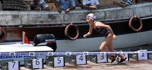 Modern Pentatlon Türkiye Şampiyonası