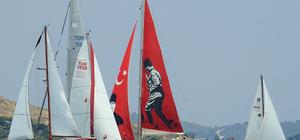 Tanju Okan Yelkenli Yat Yarışları