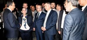 """AK Partili Turan, """"CHP havayı alır"""""""