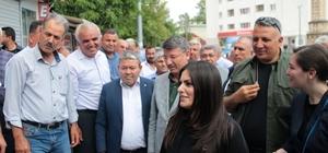 """""""Türkiye eski Türkiye değil, ekonomimiz güçlü"""""""