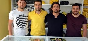 Aliağaspor'da transfer hareketliliği başladı Aliağaspor, Polat Çetin ile devam edecek