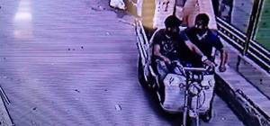 Furkan Vakfı'ndaki hırsızlık güvenlik kamerasında Adana'da kapatılarak kayyuma devredilen Furkan Vakfı'nın merkez binasına girip bilgisayar ve televizyon çaldığı öne sürülen 2 kişi tutuklandı