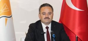 """Altınöz, """"Türkiye yeni bir sisteme geçiyor"""""""