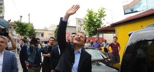 """Başbakan Yardımcısı Çavuşoğlu: """"Dolardaki dalgalanma sunidir"""" """"30 milyon turist bekleniyor"""""""