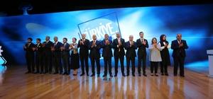 AK Parti Gaziantep Milletvekili aday tanıtım toplantısı gerçekleşti
