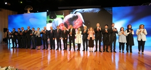 Adalet Bakanı Gül'den İnce'ye gönderme