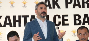 """""""Artık Türkiye eski Türkiye değil"""""""