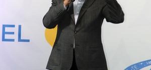 Başbakan Yıldırım, Erzurum'da 5. Geleneksel Ahde Vefa İftar Programı'na katıldı