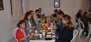 Antalya'da iki asırlık iftar geleneği