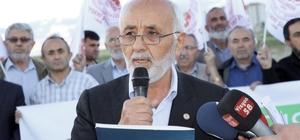 """MAZLUMDER'den """"28 Şubat mahkumları"""" açıklaması"""