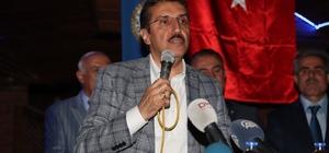 Bakan Tüfenkci, lisanslı depo için tarih verdi