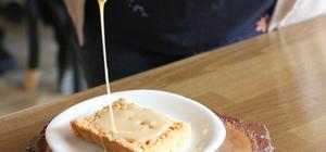 Sütün ekmeğe sürülebilen hali: süt reçeli