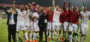 Gazişehir Gaziantep'te iç transfer görüşmeleri hafta içerisinde başlayacak