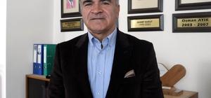 """Turizmcilerin bakanlık endişesi TÜROFED Başkanı Osman Ayık: """"Önümüzdeki 10-15 yıllık periyotta 80 milyonun üzerinde misafir ağırlamak ve 50-60 milyar dolar kazandırmak istiyoruz"""" """"Bu sektör müstakil ve güçlü bir bakanlığı hak ediyor"""""""
