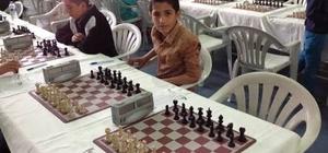 Satranç Hakem Gelişim Semineri Malatya'da yapılacak