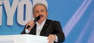 """AK Partili Şentop: """"27 Mayıs Türkiye'de sadece darbelerin değil, vesayetçi anayasal düzenin de başlangıç tarihidir"""""""