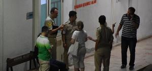 Bodrum'da zıpkınla avlanan kişi öldü