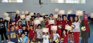 Seydişehir Belediyesi Yaz Spor Okulları kayıtları başladı