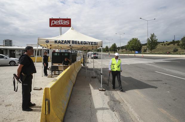 """""""Korsan lens satışının engellenmesi"""" için İstanbul'dan Ankara'ya yürüdü"""