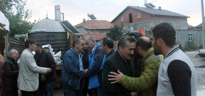 Seydişehir Belediyesinden iftar sofrası