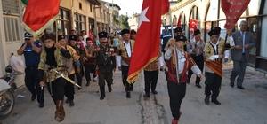 Kozan'ın düşman işgalinden kurtuluşunun 98. yıl dönümü kutlandı