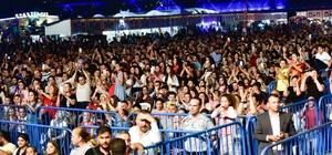 Başkan Sözlü, Karaisalı'da vatandaşlarla iftar yaptı