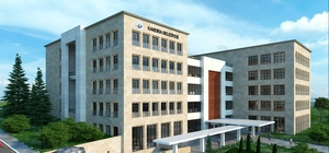 Kandıra Belediyesi yeni hizmet binasının ihalesine 2 firma teklif verdi