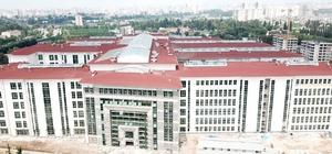 Yeni Adana Adliyesi 227 personel alacak Başvurular 11 Haziran'a kadar yapılabilecek