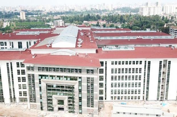 yeni adana adliyesi 227 personel alacak