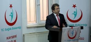 Sarığlan İlçesinde İkinci Acil Sağlık Hizmetleri İstasyonu Törenle Hizmete Açıldı