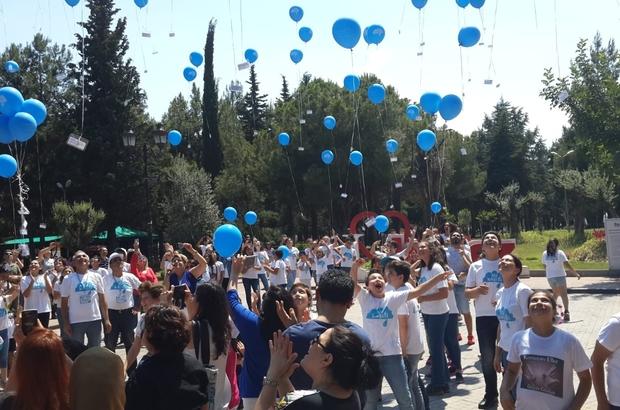Kepez'de Su Festivali