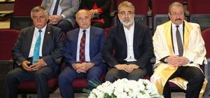 ERÜ Seyrani Ziraat Fakültesi'nden 140 Öğrenci Mezun Oldu