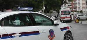 Kulu'da otomobil devrildi: 5 yaralı