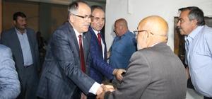 """MHP'li Mustafa Kalaycı: """"Vatandaşımızın taleplerinin takipçisi olacağım"""""""