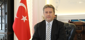 Başkan Palancıoğlu'dan Bayram Mesajı