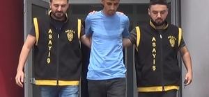 Hırsızların yüzlerini gizleme telaşı Adana'da iş yerinden çelik kasa, bilgisayar, kot pantolon ve 4 cep telefonu çalan 3 hırsız güvenlik kamerası tarafından görüntülendi