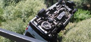Konya'da iki ayrı trafik kazası: 6 yaralı