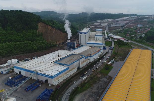Demir-çelik fabrikasında grev kararı oylanacak